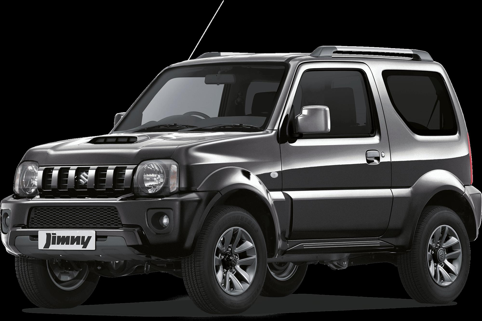 Suzuki jimny 1300cc