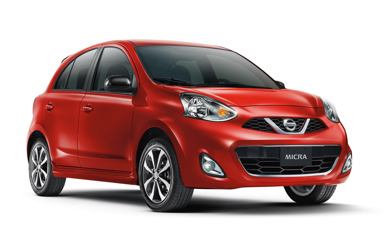 Nissan micra k13 1200cc